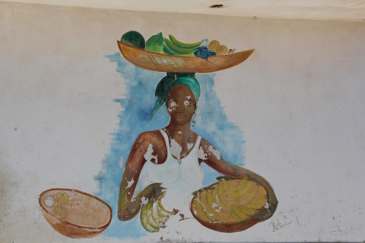 Cap Vert – Farniente et Merveilles (1) CesariaEvora