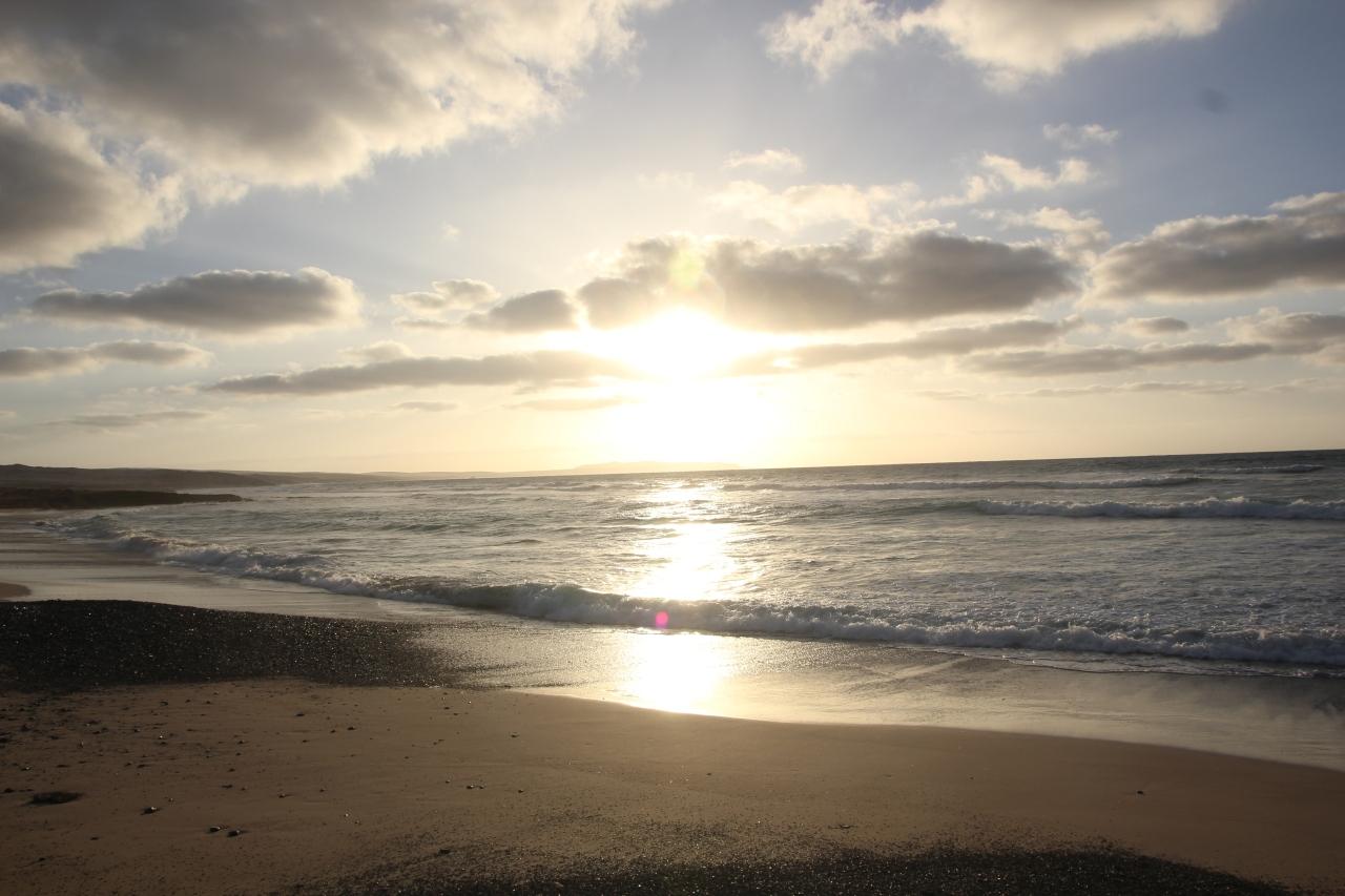 Cap Vert –Impressions