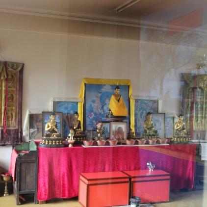 Bouthan n°2 et Nepal 1 2010 746