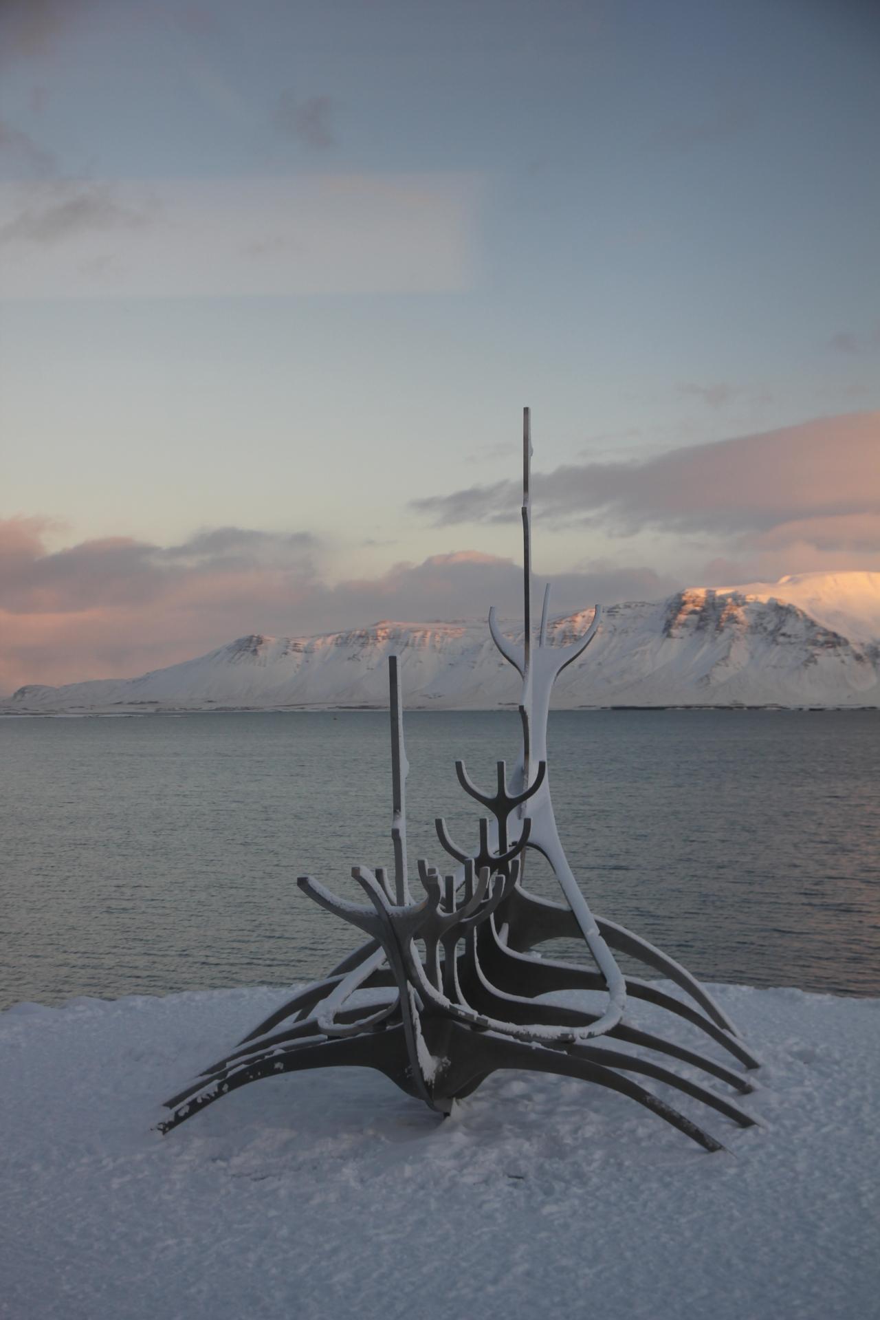 Islande, les pays du froid et des neiges éternelles – épisode 2 –Reykjavik