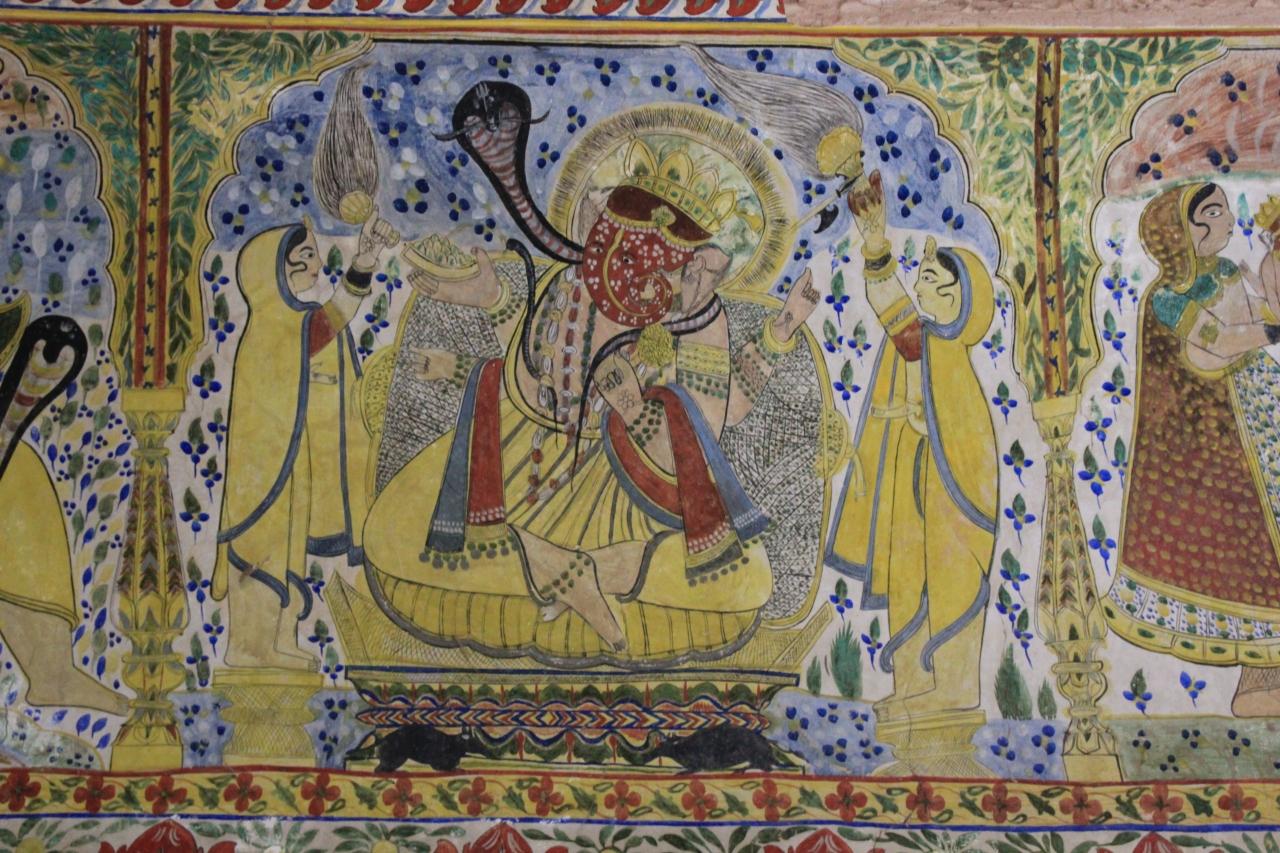 Rajasthan – Inde – épisode1